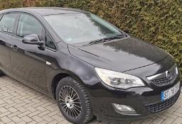 Opel Astra J Ładna Z Niemiec Po Opłatach