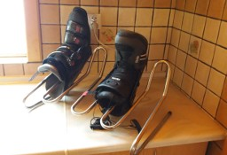 Suszarka przenośna do butów narciarskich na 2 pary