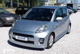 Daihatsu Sirion II 1.3 Hatchback III 87KM Alufelgi Klimatyzacja