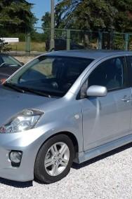 Daihatsu Sirion II 1.3 Hatchback III 87KM Alufelgi Klimatyzacja-2