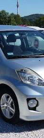 Daihatsu Sirion II 1.3 Hatchback III 87KM Alufelgi Klimatyzacja-4