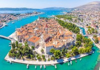 Grupowy 9-dniowy obóz sportowy Chorwacja Drvenik 14.08-25.08.2021