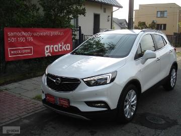 Opel Mokka SALON POLSKA,1 WŁAŚĆ,AUTOMAT
