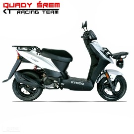 Kymco AGILITY CARRY 50i (4T)