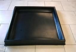 Kuweta kwadrat 58,5x58,5x6,5cm