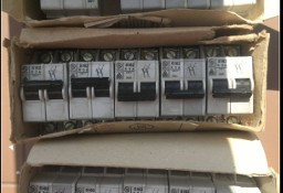 Wyłącznik nadprądowy (Bezpiecznik) S162 K 3A ; FAEL ; BBC