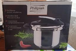 Szybkowar indukcyjny 6 l. firmy Philipiak