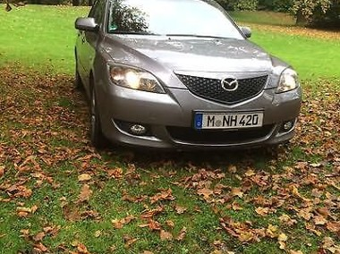 Mazda 3 I ZGUBILES MALY DUZY BRIEF LUBich BRAK WYROBIMY NOWE-1