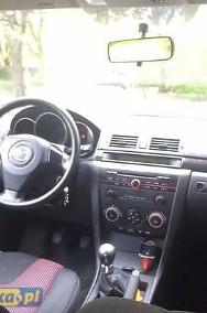 Mazda 3 I ZGUBILES MALY DUZY BRIEF LUBich BRAK WYROBIMY NOWE-2