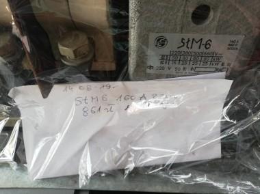 Stycznik STM-6  / 160A   // produkt nieużywany-1