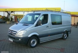 Mercedes-Benz Sprinter 316 cdi 2,2 cdi 160PS L2H1 Full wersja
