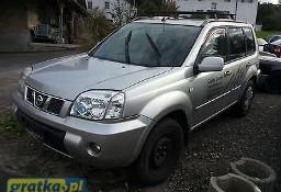 Nissan X-trail I ZGUBILES MALY DUZY BRIEF LUBich BRAK WYROBIMY NOWE
