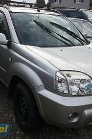 Nissan X-trail I ZGUBILES MALY DUZY BRIEF LUBich BRAK WYROBIMY NOWE-2