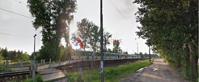 Działka budowlana Jeziórko Prażmów, Ustanówek
