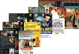 Klasyka kinematografii włoskiej - na VHS i kopia na DVD