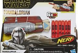 Nerf Repulsor Blaster Mandalorian Star Wars Rękawica Wyrzutn