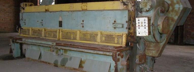 gilotyna ( na zamówienie ) mechaniczna 12mmx 5000mm i inne-1