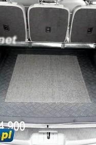VOLKSWAGEN SHARAN III od 09.2010 mata bagażnika - idealnie dopasowana do kształtu bagażnika VW Volkswagen Sharan-2