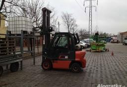 Szkolenie UDT na wózki widłowe - teraz tylko 365 zł.