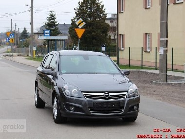 Opel Astra H ASTRA 1,6 16V 167 TYS KM XENON, CLIMATRONIC, PERFE-1