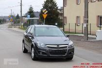 Opel Astra H ASTRA 1,6 16V 167 TYS KM XENON, CLIMATRONIC, PERFE
