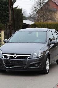 Opel Astra H ASTRA 1,6 16V 167 TYS KM XENON, CLIMATRONIC, PERFE-2