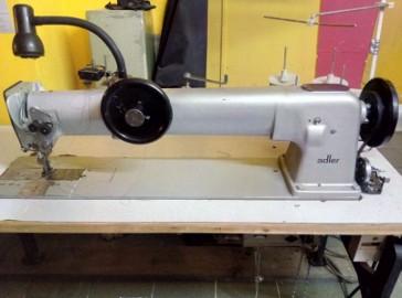 Maszyna do szycia Dwuigłówka Długoramienna Adler Jamnik (Durkopp Pfaff Juki)