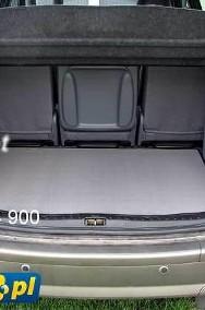 Range Rover II 1994-2002 najwyższej jakości bagażnikowa mata samochodowa z grubego weluru z gumą od spodu, dedykowana Land Rover Range Rover-2