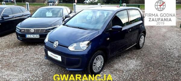 Volkswagen up! navi