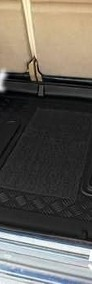 LAND ROVER DISCOVERY II 7 osobowy 1999-2004 mata bagażnika - idealnie dopasowana do kształtu bagażnika Land Rover Discovery-3