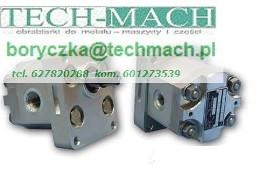 Pompa A-2,5R, A-2,5L TGL 10859 Orsta tel. 601273539