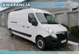 Opel Movano / Master L3H2 /3.70m KLIMA 130KM Czujniki 90.700km