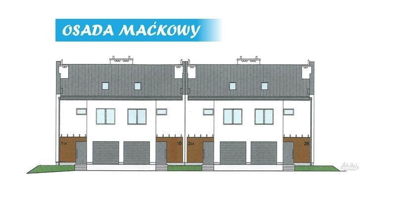 Dom Gdańsk Chełm, ul. Miłocińska