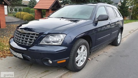 Chrysler Pacifica 3.5 AWD
