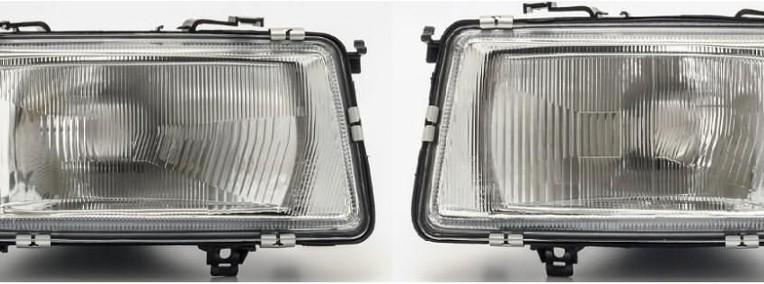 AUDI 80 B3 86-91 REFLEKTOR PRZÓD LAMPA PRAWA LUB LEWA NOWA Audi 80-1