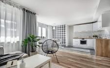 Mieszkanie na sprzedaż Wrocław Psie Pole ul. Piotra Czajkowskiego – 51.05 m2