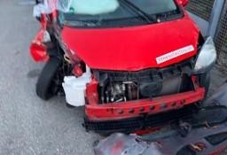 Toyota Aygo I Uszkodzona