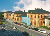 Lokal Bielsko-Biała, ul. Warszawska 2