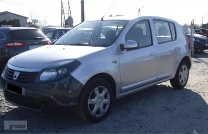 Dacia Sandero I 1.5 DCI, Klima