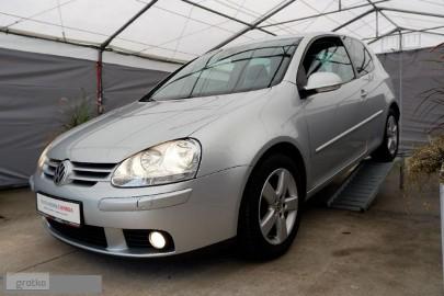 Volkswagen Golf VI 1.4 benzyna, 80KM auto z GWARANCJĄ gotowe do rejestracji