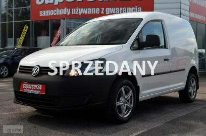 Volkswagen Caddy lkswagen Caddy 2.0 TDI CR 150 KM, 4x4, Navi, ESP, PDC, Salon PL, FV