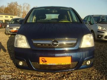 Opel Meriva A 2008r.-1.6Benzyna-105PS-klima-parktronik-tempomat