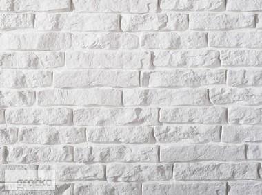 Kamień Dekoracyjny, Elewacyjny Panel 3D, Płytki OZDOBNE - Cegła z FUGĄ-1