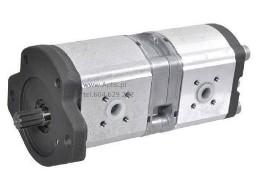 Pompa   hydrauliczna New Holland