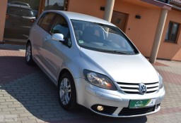 Volkswagen Golf Plus I 1,9 TDI BXE bez DPF wersja GOAL PDC Tempomat Alu!!