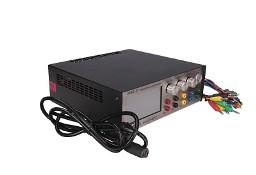 Tester do sprawdzania sterowników przekaźnika alternatorów MS012 COM