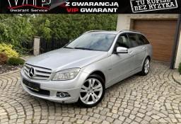 Mercedes-Benz Klasa C W204 AVANTGARDE, blueefficiency, navigacja, serwisowany
