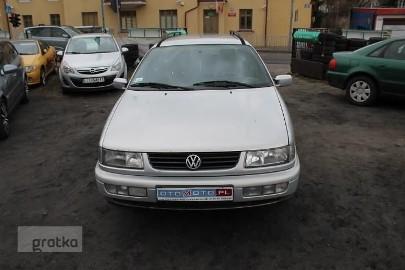 Volkswagen Passat B4 Variant 1.6 GL