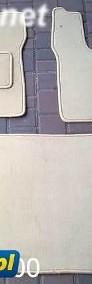 MAN TGA LX od 2000 najwyższej jakości dywaniki samochodowe z grubego weluru z gumą od spodu, dedykowane MAN-4
