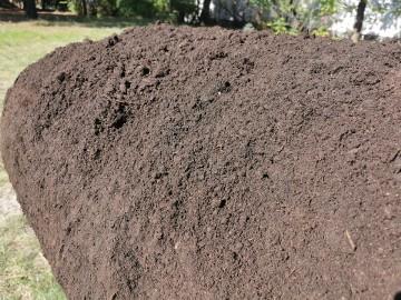 Ziemia pod trawę, torf przesiewany, czarnoziem, humus, ziemia ogrodnicza